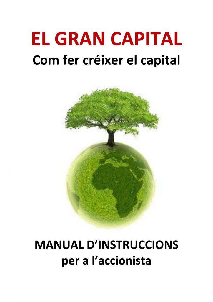 ELGRANCAPITAL Manual Portada