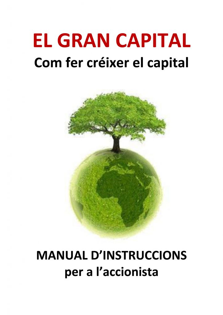 ELGRANCAPITAL Manual Portada